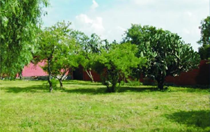 Foto de casa en venta en  1, la palmita, san miguel de allende, guanajuato, 685525 No. 04