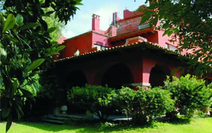 Foto de casa en venta en  1, la palmita, san miguel de allende, guanajuato, 685525 No. 06