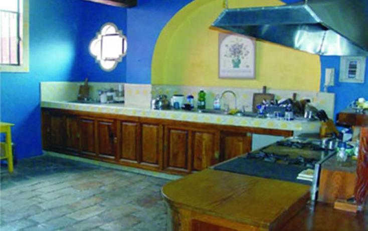 Foto de casa en venta en  1, la palmita, san miguel de allende, guanajuato, 685525 No. 09