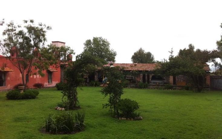 Foto de rancho en venta en  1, la providencia, san miguel de allende, guanajuato, 715207 No. 02