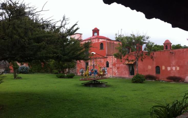 Foto de rancho en venta en  1, la providencia, san miguel de allende, guanajuato, 715207 No. 03