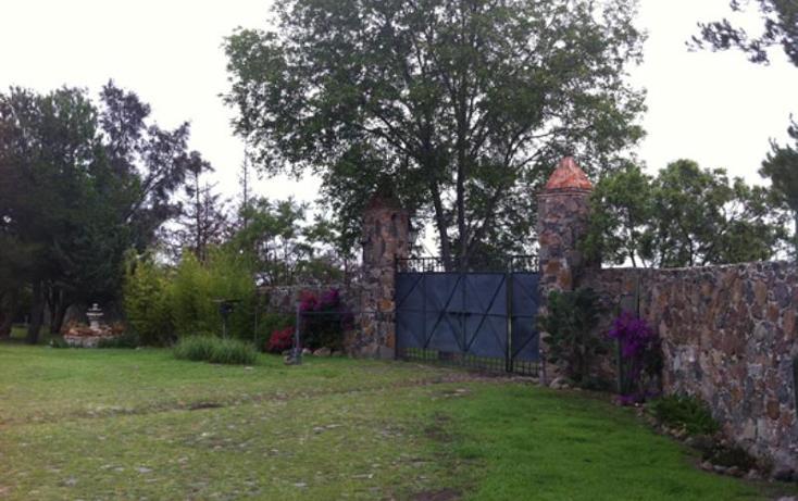 Foto de rancho en venta en  1, la providencia, san miguel de allende, guanajuato, 715207 No. 04