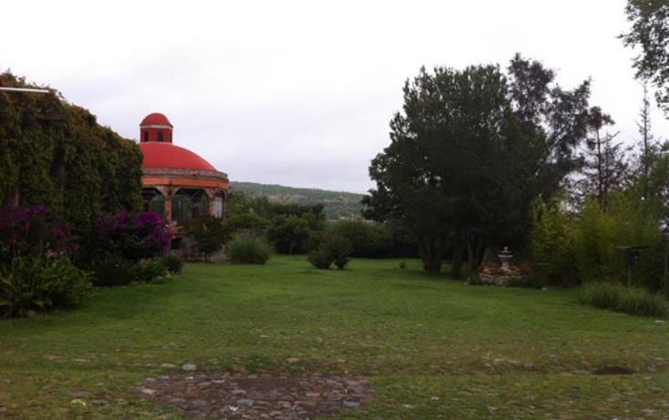 Foto de rancho en venta en  1, la providencia, san miguel de allende, guanajuato, 715207 No. 05