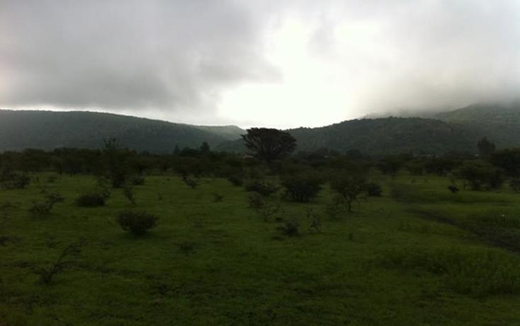 Foto de rancho en venta en  1, la providencia, san miguel de allende, guanajuato, 715207 No. 07