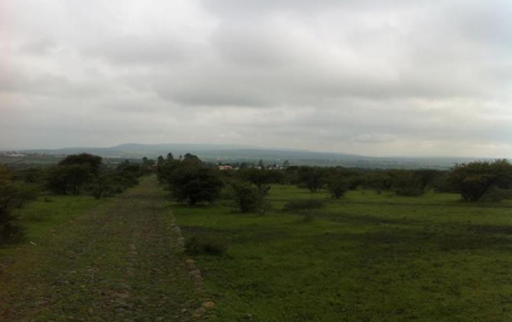 Foto de rancho en venta en  1, la providencia, san miguel de allende, guanajuato, 715207 No. 08