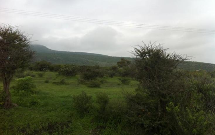 Foto de rancho en venta en  1, la providencia, san miguel de allende, guanajuato, 715207 No. 09