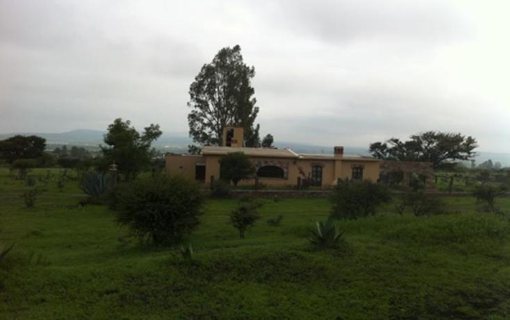 Foto de rancho en venta en  1, la providencia, san miguel de allende, guanajuato, 715207 No. 10