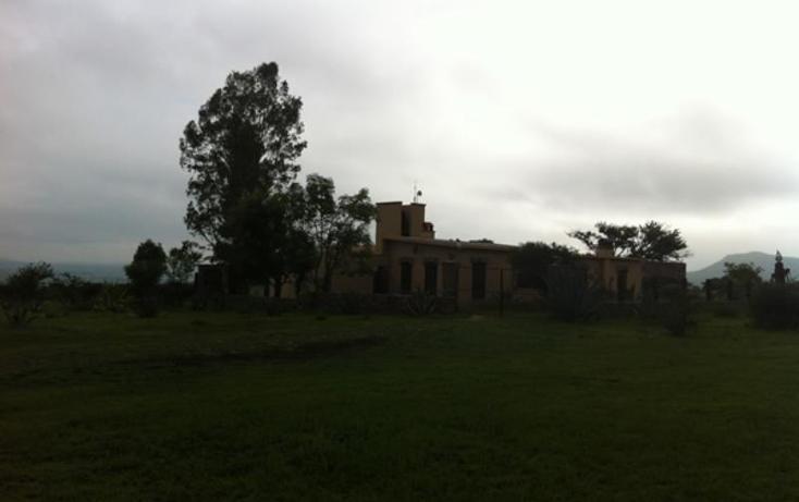 Foto de rancho en venta en  1, la providencia, san miguel de allende, guanajuato, 715207 No. 11