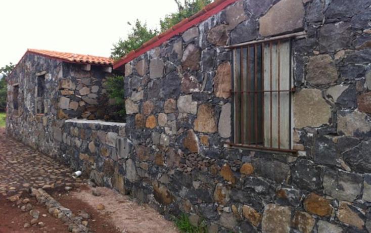 Foto de rancho en venta en  1, la providencia, san miguel de allende, guanajuato, 715207 No. 13