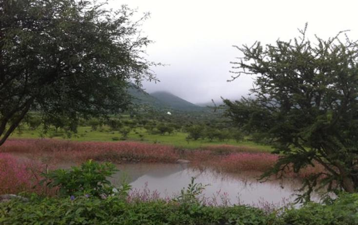 Foto de rancho en venta en  1, la providencia, san miguel de allende, guanajuato, 715207 No. 14