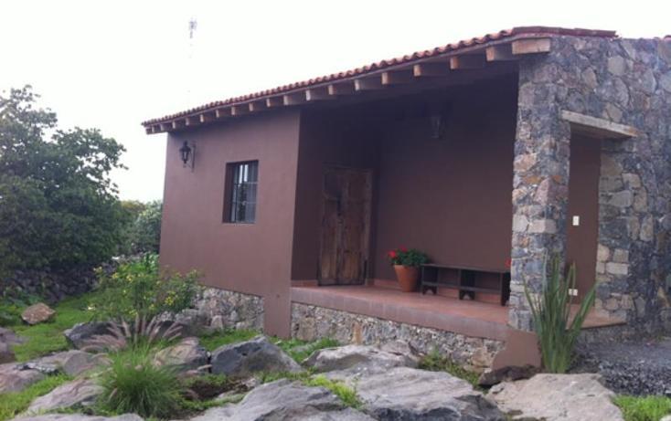 Foto de rancho en venta en  1, la providencia, san miguel de allende, guanajuato, 715207 No. 15