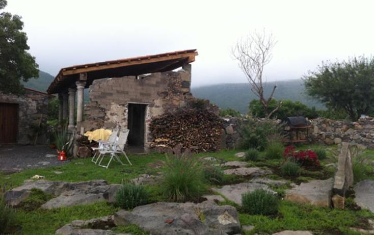 Foto de rancho en venta en  1, la providencia, san miguel de allende, guanajuato, 715207 No. 16