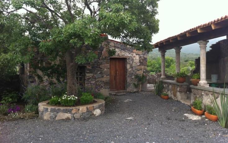 Foto de rancho en venta en  1, la providencia, san miguel de allende, guanajuato, 715207 No. 17