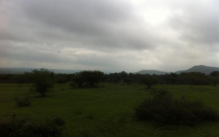 Foto de rancho en venta en  1, la providencia, san miguel de allende, guanajuato, 715207 No. 18
