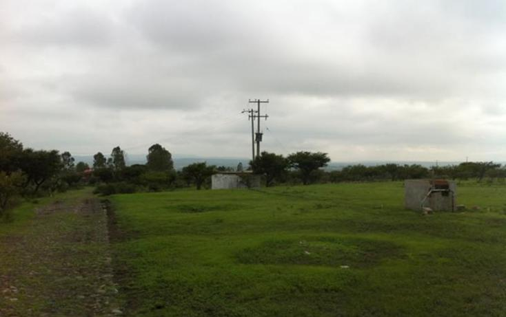 Foto de rancho en venta en  1, la providencia, san miguel de allende, guanajuato, 715207 No. 19