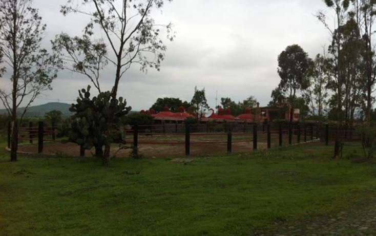 Foto de rancho en venta en  1, la providencia, san miguel de allende, guanajuato, 715207 No. 20