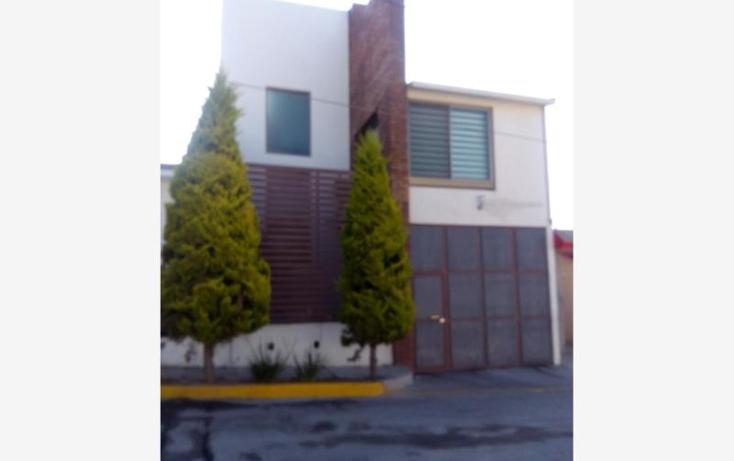 Foto de casa en venta en  1, la providencia siglo xxi, mineral de la reforma, hidalgo, 1924802 No. 08