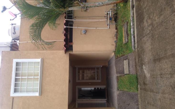 Foto de casa en venta en  1, la puerta, zihuatanejo de azueta, guerrero, 1503921 No. 03