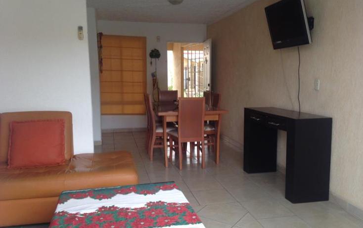 Foto de casa en venta en  1, la puerta, zihuatanejo de azueta, guerrero, 1503921 No. 16