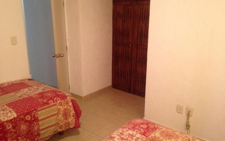 Foto de casa en venta en  1, la puerta, zihuatanejo de azueta, guerrero, 1503921 No. 19