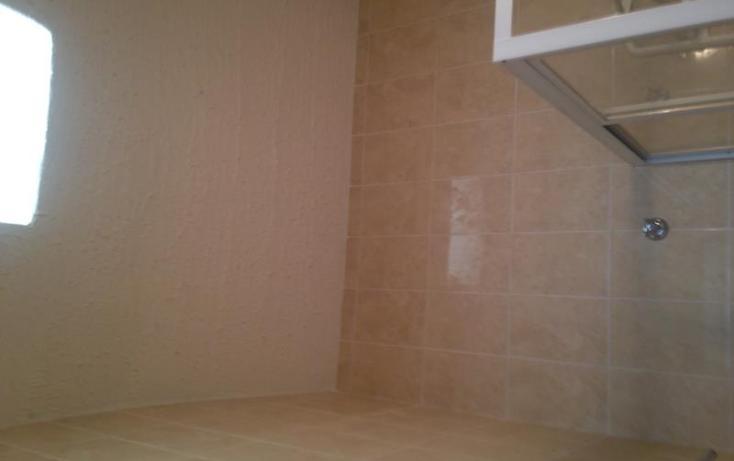 Foto de casa en venta en  1, la puerta, zihuatanejo de azueta, guerrero, 1503921 No. 23