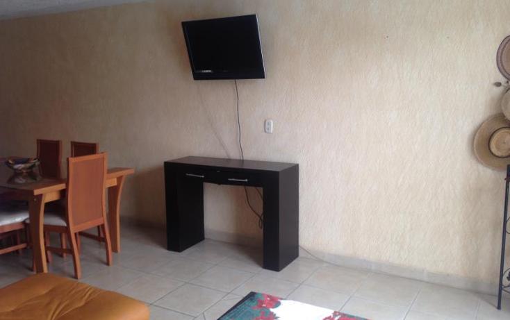 Foto de casa en venta en  1, la puerta, zihuatanejo de azueta, guerrero, 1503921 No. 27