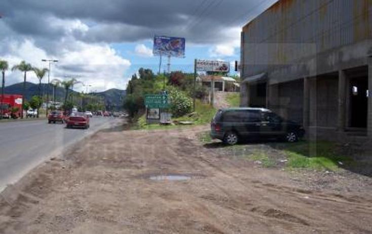 Foto de terreno habitacional en venta en  1, la quemada, morelia, michoacán de ocampo, 218619 No. 05