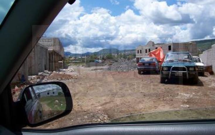 Foto de terreno habitacional en venta en  1, la quemada, morelia, michoacán de ocampo, 218619 No. 06