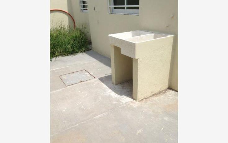 Foto de casa en venta en  1, la reserva, villa de álvarez, colima, 1503907 No. 04