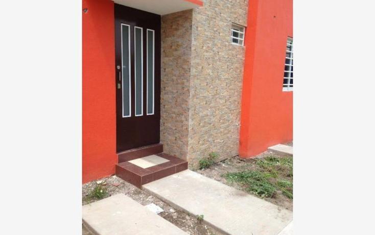 Foto de casa en venta en  1, la reserva, villa de álvarez, colima, 1503907 No. 07