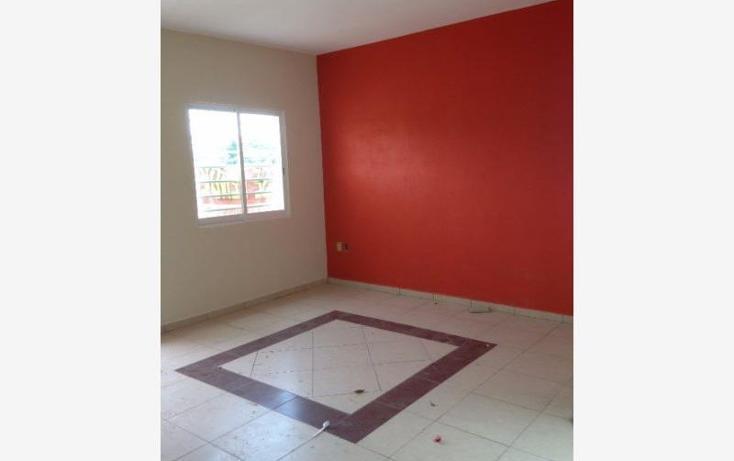 Foto de casa en venta en  1, la reserva, villa de álvarez, colima, 1503907 No. 08