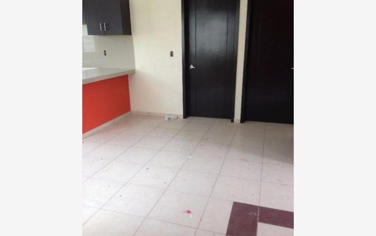 Foto de casa en venta en  1, la reserva, villa de álvarez, colima, 1503907 No. 09