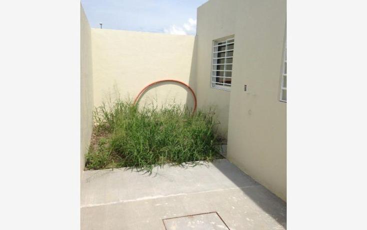 Foto de casa en venta en  1, la reserva, villa de álvarez, colima, 1503907 No. 17