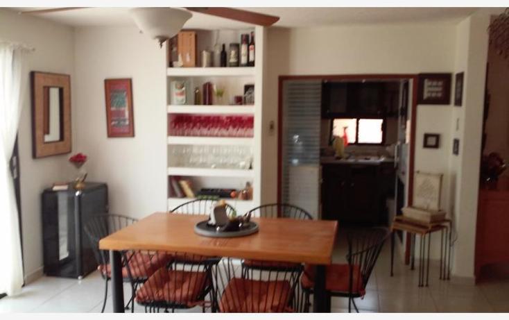 Foto de casa en venta en  1, la tampiquera, boca del río, veracruz de ignacio de la llave, 1530044 No. 05