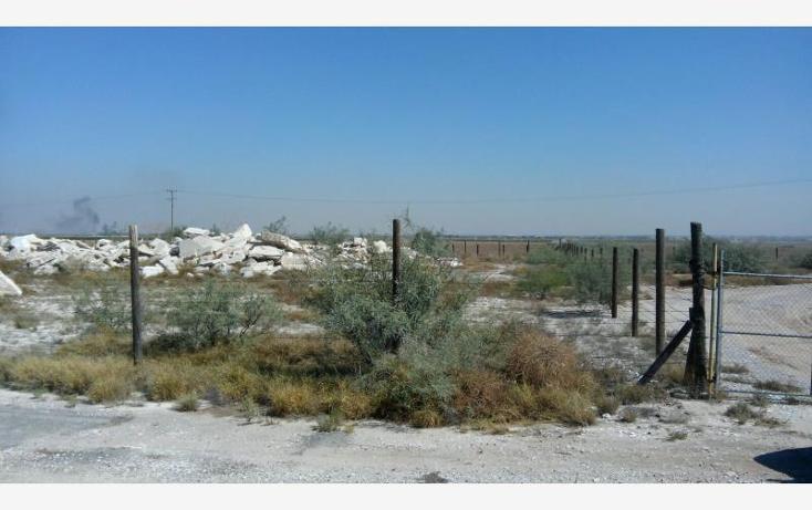 Foto de terreno industrial en venta en  1, la torreña, gómez palacio, durango, 1463993 No. 01