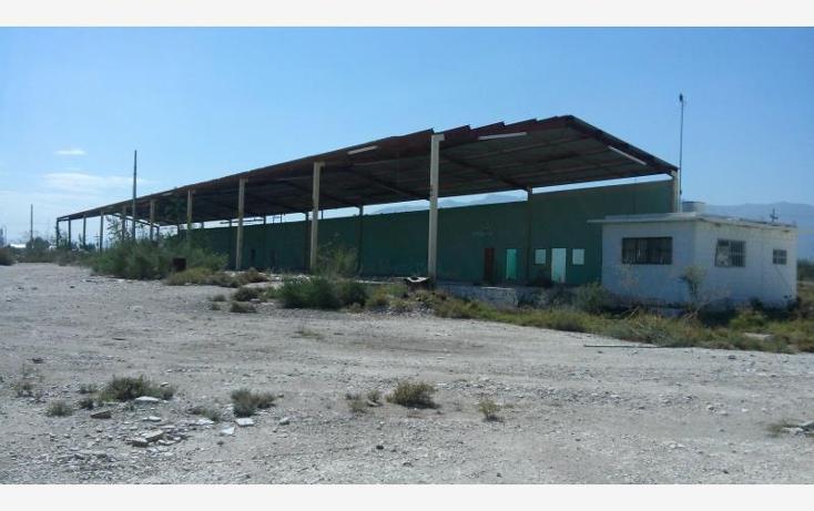 Foto de terreno industrial en venta en  1, la torreña, gómez palacio, durango, 1463993 No. 04
