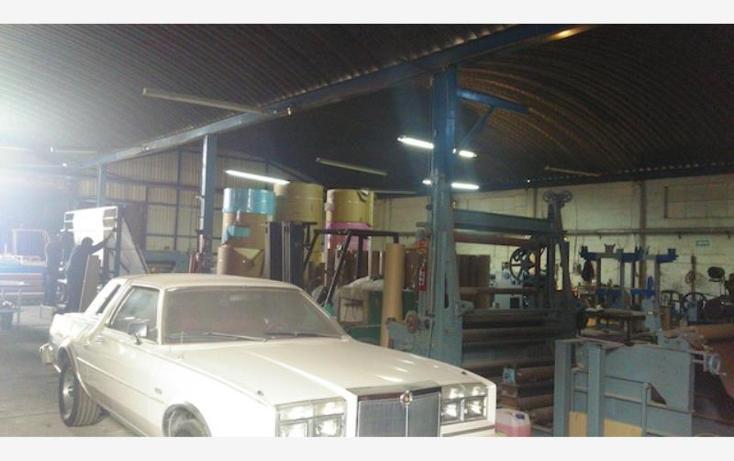 Foto de nave industrial en venta en prolongacion municipio libre 1, la venta, ixtapaluca, méxico, 2701029 No. 05