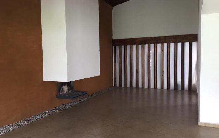 Foto de casa en venta en  1, la virgen, metepec, méxico, 1572806 No. 02