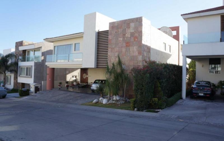 Foto de casa en venta en  1, la vista contry club, san andr?s cholula, puebla, 1689468 No. 01