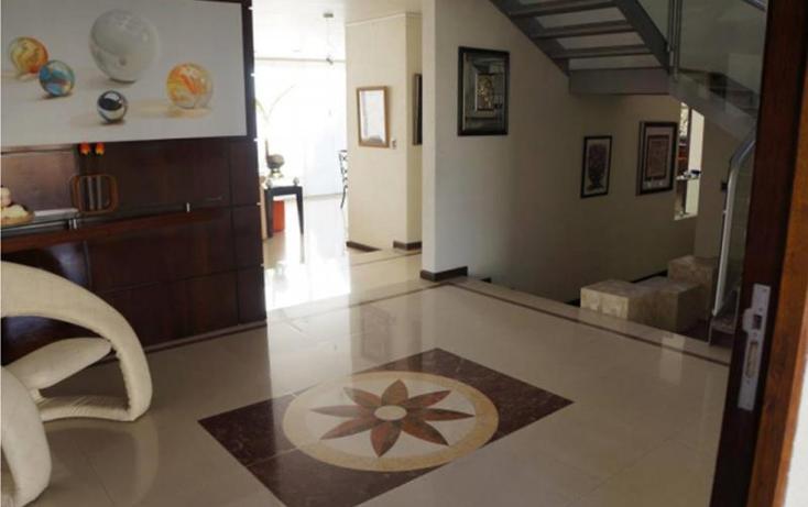 Foto de casa en venta en  1, la vista contry club, san andr?s cholula, puebla, 1689468 No. 02