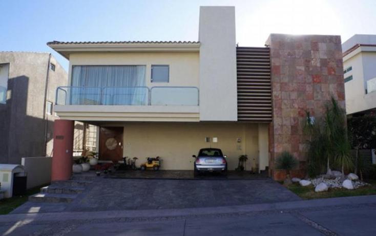 Foto de casa en venta en  1, la vista contry club, san andr?s cholula, puebla, 1689468 No. 18