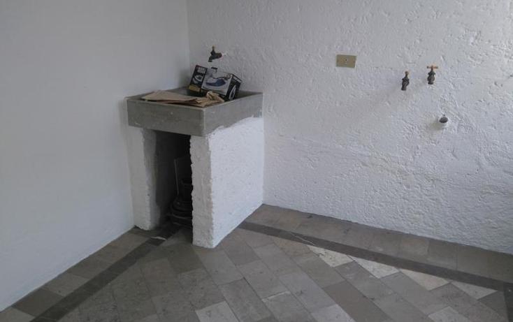 Foto de casa en renta en  1, ladrillera de benitez, puebla, puebla, 1628318 No. 10