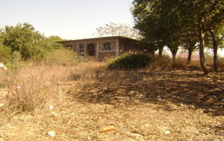 Foto de terreno habitacional en venta en  1, laguna del quemado, acapulco de ju?rez, guerrero, 1804412 No. 02