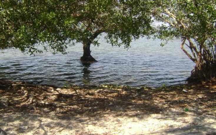 Foto de terreno habitacional en venta en  1, laguna del quemado, acapulco de ju?rez, guerrero, 1804412 No. 04