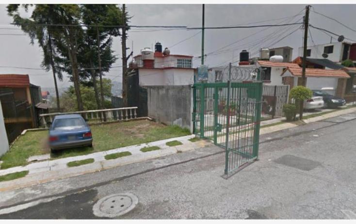 Foto de casa en venta en  1, las alamedas, atizapán de zaragoza, méxico, 2024768 No. 01
