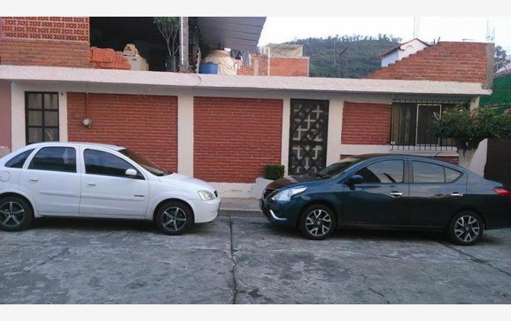 Foto de casa en venta en  1, las am?ricas, morelia, michoac?n de ocampo, 1597826 No. 02
