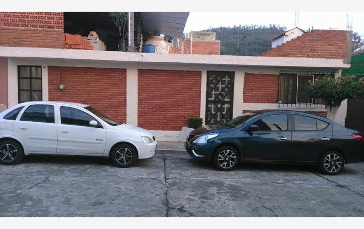 Foto de casa en venta en  1, las am?ricas, morelia, michoac?n de ocampo, 1597826 No. 03