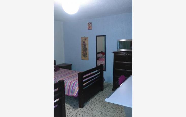 Foto de casa en venta en  1, las am?ricas, morelia, michoac?n de ocampo, 1597826 No. 05