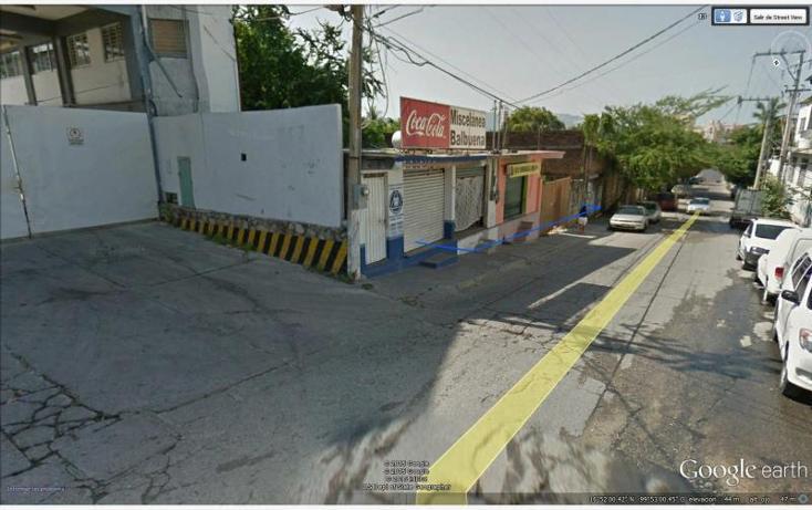 Foto de terreno comercial en venta en  1, las anclas, acapulco de juárez, guerrero, 1547122 No. 02