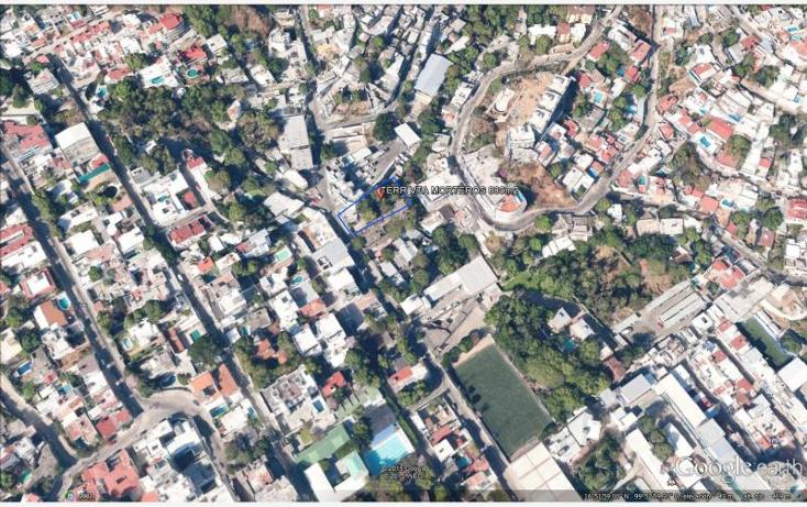 Foto de terreno comercial en venta en  1, las anclas, acapulco de juárez, guerrero, 1547122 No. 03